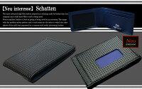 【Neuinteresse/ノイ・インテレッセ】(Schatten/シャッテン)ICカード対応パス入れ3878