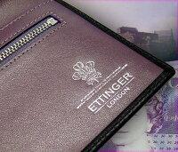 エッティンガー【ETTINGER】●ロイヤルコレクション(LONGWALLETWITHZIP)■小銭入れ付き長財布953AEJR
