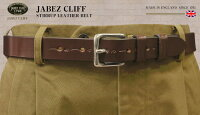 JABEZCLIFF(クリフベルト)馬具からベルト