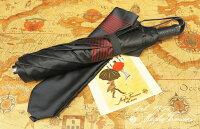【MagliaFrancesco/マリアフランチェスコ】(折りたたみ傘)
