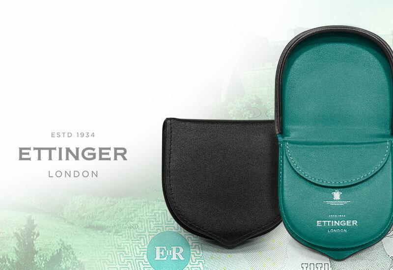 ETTINGER(エッティンガー)『【ST】SMALLTRAYPURSE(ST2127J)』