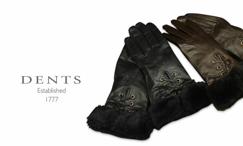 DENTS手袋 / デンツ手袋 ( LADYS ...の商品画像