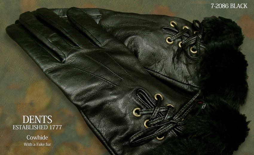 DENTS手袋 / デンツ手袋 ( LADYS...の紹介画像3