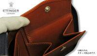 1934ファーストコレクション/ジップウォレット4CC&コインパース2097CJRNAVY/DK.TAN別注/ジップウォレット/2ツ折り財布/レザー/札入れ/小銭入れ/カード入れ付