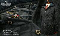 【LAVENHAM/ラベンハム】[DENSTON/デンストン]キルティングジャケット