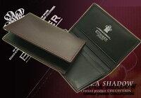 ▽【ETTINGER/エッティンガー】■ビオラシャドー/●VIOLASHADOW(ビジティング・カードケース)143JR