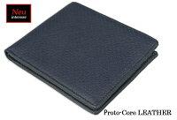 【Neuinteresse/ノイ・インテレッセ】(Nadel/ナーデル)二つ折り財布(カード札入れ)3982