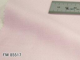 オリジナルオーダーシャツ●FM85517ピンク系 フランス綾 120番手双糸 100%cotton