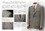 ◆アメリカントラッドスーツ/オーダースーツ(イージオーダー)◆