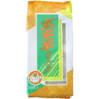 玄米茶TB(内容量20パック×20)1パックあたり¥240
