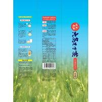 岐阜県産六条麦茶ティーバッグ遠赤焙煎で香ばしさ満点です!内容量8.5g×30バッグ