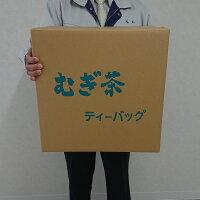 【業務用】麦茶(ティーバッグ)内容量7kg(7g×1000パック)1バッグあたり2.9円!