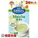 Eお母さん 抹茶風味(18gx12本入)×3個 [宅配便・送料無料] 「T60」