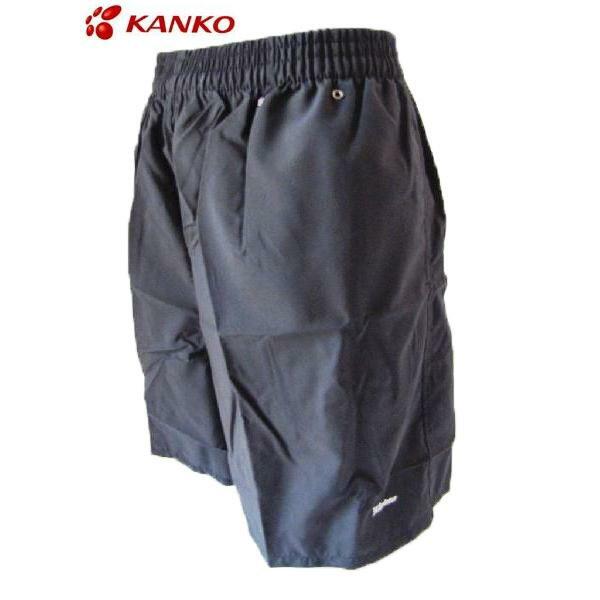 男子水泳パンツ SP7220 サーフパンツタイプ (カンコー学生服) サイズ/150・S・M・L・LL  カラー/ネイビー・ブラック