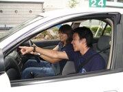 オートマチック スケジュール スタッフ サポート ドライビングスクール