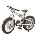 レゴ テクニック 互換品 MTB マウンテンバイク 自転車 プレゼント クリスマス