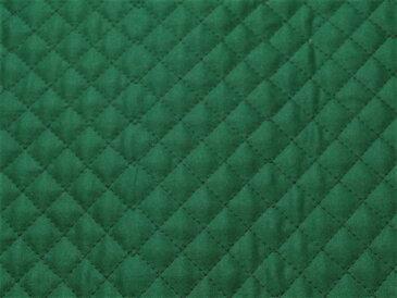 キルト生地 深緑