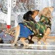 メッシュインナー付FOVフリースパンツ【メール便2枚までOK】【犬服 ドッグウエア ダックス チワワ トイプードル 小型犬 ペット服】