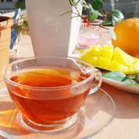 午後のひとときにホッと…こだわりの紅茶F.TEAヴィータ(トーキョーマンゴー)[ムレスナティー...