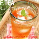 送料・税込みで999円!F.TEA水出し紅茶お試しパック![ムレスナティー、MLESNA]