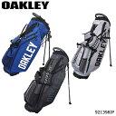 【2019モデル】オークリー 921398JP BG スタンド ゴルフバッグ 12.0 キャディーバッグ 9.5型 3.2kg 47インチ対応 BG STAND OAKLEY