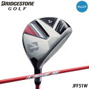 ブリヂストン JFF51W ジュニアシリーズ フェアウェイウッド(#4) BRIDGESTONE G...