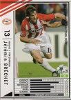 WCCF 08-09 PSVアイントホーフェン 白 194 ジェレミー・ブレシェ