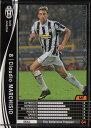 WCCF 09-10 ユベントス 黒 267 クラウディオ・マルキジオ