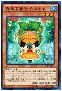 フルアヘッドで買える「遊戯王 第9期 EP14-JP022 森羅の蜜柑子 シトラ」の画像です。価格は30円になります。