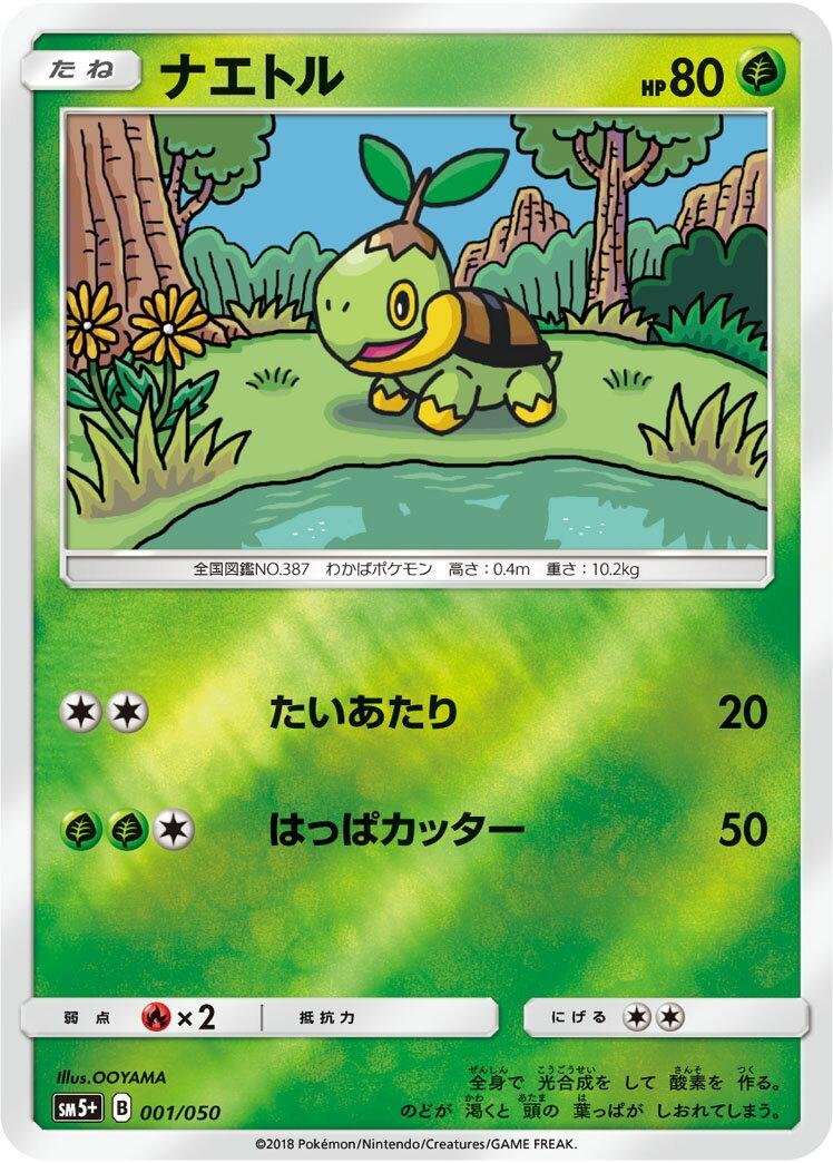 トレーディングカード・テレカ, トレーディングカード  PK-SM5-001