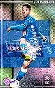 WCCF FOOTISTA 【ランクアップ済み】【F19-EX-R】ドリース・メルテンス ★5 WS