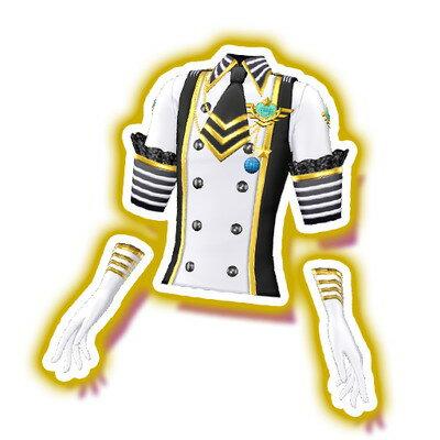 プリパラ 【ドリチケ】★ドリームシアター神5弾 エアラインナイトコーデ SR