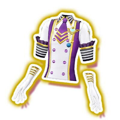 プリパラ 【ドリチケ】★ドリームシアター神5弾 エアライントワイライトコーデ R