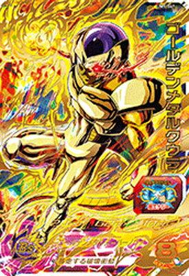 スーパードラゴンボールヒーローズ/UM9-061ゴールデンメタルクウラUR