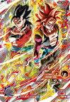 スーパードラゴンボールヒーローズ UM8-SEC2 ゴジータ:ゼノ UR