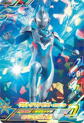 トレーディングカード・テレカ, トレーディングカード  Z1-009 SR