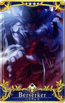 トレーディングカード・テレカ, トレーディングカード FGO 4No.047 4