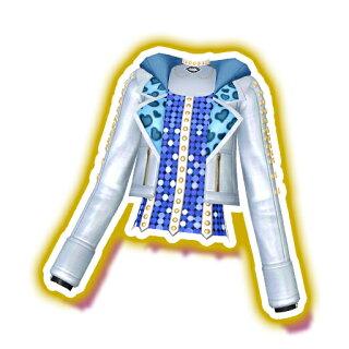 キラッとプリ☆チャン/PCH2-31ミュージシャンホワイトジャケットSR