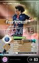 WCCF FOOTISTA【FOOTISTA 変換済み】★【15-16 SPE05】ダビド・ルイス