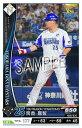 ベースボールコレクション 201900-DB025 筒香 嘉智 N