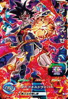 スーパードラゴンボールヒーローズ/SH4-55 ターレス:ゼノ SR