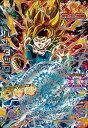 ドラゴンボールヒーローズJM02弾/HJ2-SECバーダックUR