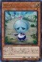 遊戯王 第10期 SR05-JP000 イーバ【ウルトラレア】