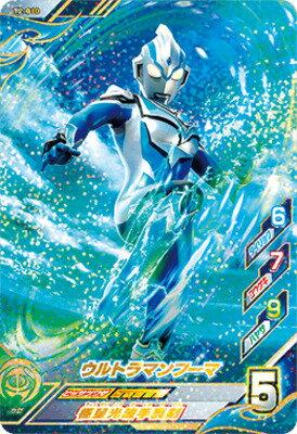 トレーディングカード・テレカ, トレーディングカード  T2-010 SR