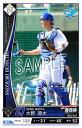 ベースボールコレクション 201902-D027 大野 奨太 N