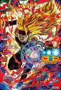 ドラゴンボールヒーローズGDM10弾/HGD10-HGD3-SEC2 CP バーダック:ゼノ【再録】【赤箔押し】