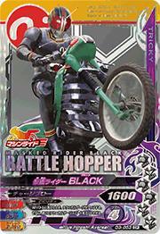 トレーディングカード・テレカ, トレーディングカード 3 D3 D3-053 BLACK CP
