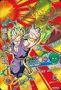 ドラゴンボールヒーローズGDM05弾/HGD5-CP02 孫悟飯:青年期 CP