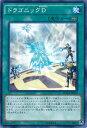 遊戯王 第9期 12弾 MACR-JP053 ドラゴニックD
