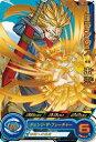 スーパードラゴンボールヒーローズ/PBS-07 トランクス:未来【箔押し】